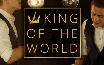 YY – King of the World (feat. Isaac Ben) – (Official Music Video)