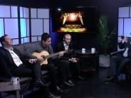 """Shmuzik Episode 5: The """"L"""" Show Featuring Shulem Lemmer, Simcha Leiner & Surprise Musical Guest Eli Levin"""