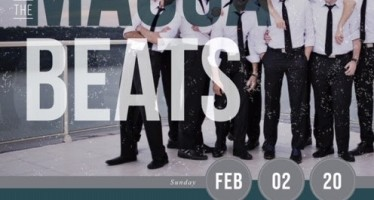 The Maccabeats – Live At Park East!