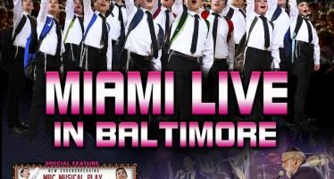 MIAMI IN BALTIMORE!