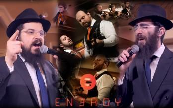 En3rgy Band ft. Benny Friedman & Eli Marcus