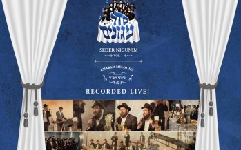 "Seder Nigunim Presents: ""The Beinoni"""