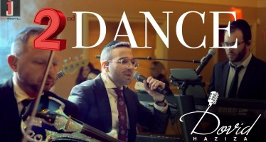 Dovid Haziza – 2nd Dance – Shloime Dachs Orchestra
