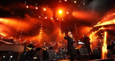 Avraham Fried – Yedid Nefesh Medley – Live 2020