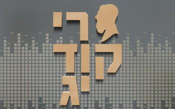 Rikudig – Beri Weber 2020 Purim Remix