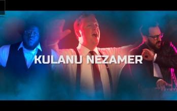 Chaim Dovid Berson Feat. Nissim Black – Kulanu Nezamer [OFFICIAL MUSIC VIDEO]