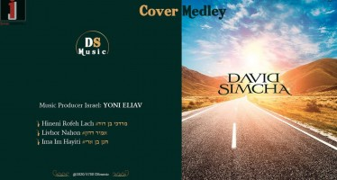 DAVID SIMCHA Cover Medley 2020