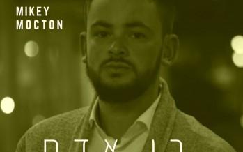 Mikey Mocton – Ben Adam