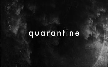 Naftali Blumenthal – Quarantine