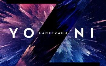 Yoni Z Drops New Single 'Lanetzach'