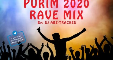 "MusicOnTime Presents! ""Purim 2020 Rave Mix"""