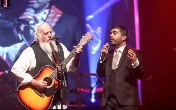"""Eli Herzlich & Adi Ran """"V'Shamru"""" – Herzlich 2 Album Release Party!"""