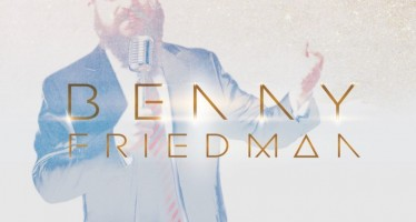 Benny Friedman – Whispers of the Heart [Audio Sampler]