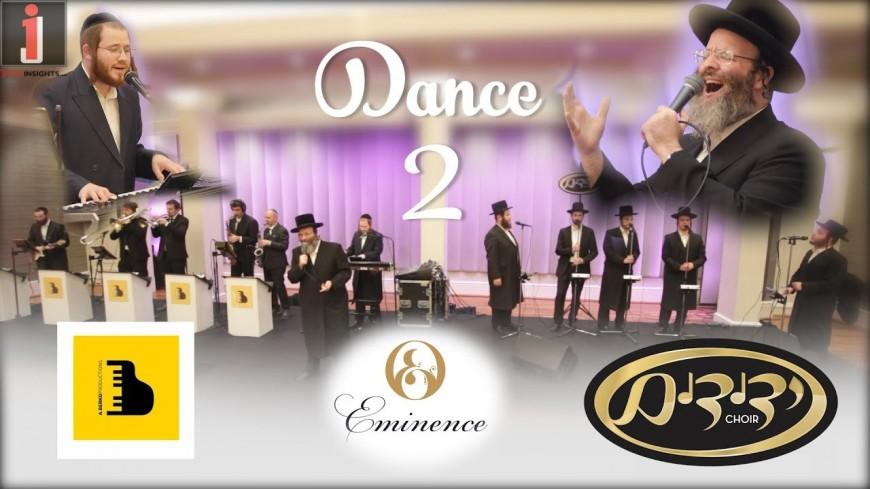 Energetic Dance 2 – R' Shloime Taussig, Yedidim Choir, A. Berko Production