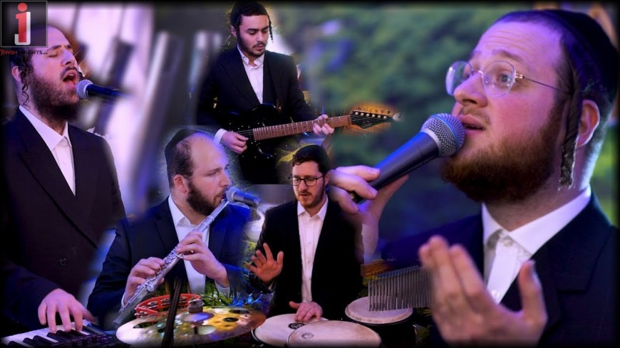 Hartzig Medley with Shmily Morgenstern! An Ephraim Berkowitz Production