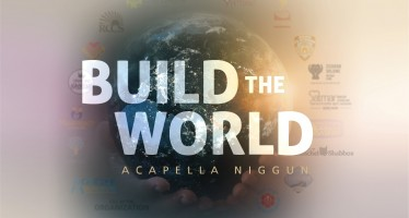 Build the World – JOEY NEWCOMB (an a capella song)