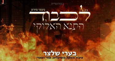 Lag Baomer Playlist: Meyron Medley 5780 – Beri Sheltzer Music By Udi Damari