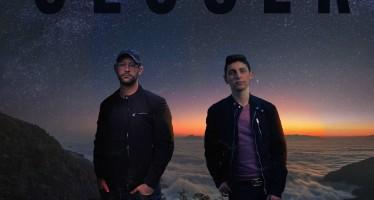 DJ Kraz & Aryeh Kunstler – Closer (Official Lyric Video)