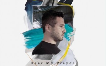 Eli Levin – Hear My Prayer [Album Sampler]