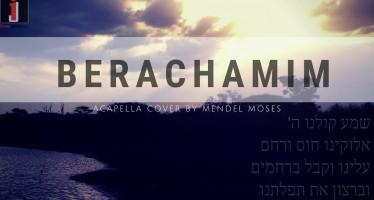 Mendel Moses – Berachamim