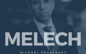 Michoel Pruzansky – Melech
