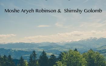 Ki Bisimcha – Moshe Aryeh Robinson ft. Shimshy Golomb