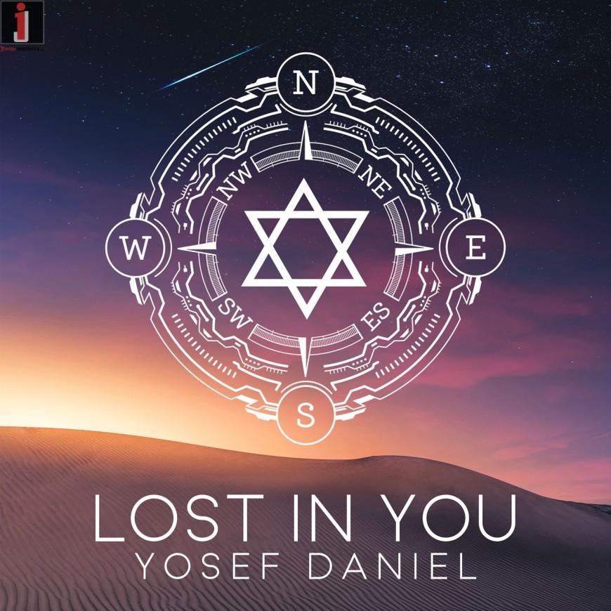 "Yosef Daniel Releases New Single ""LOST IN YOU"""