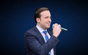"Eli Begun With A New Single ""V'al Hakol"""