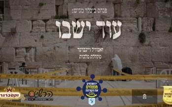 Malchus Choir & Zanvil Weinberger – Oid Yeishvu Vocal