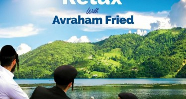 Project Relax With Avraham Fried [Audio Sampler]
