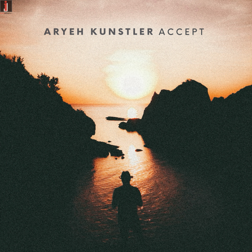 Aryeh Kunstler – Accept [Official Music Video]