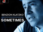 Benzion Klatzko – SOMETIMES [Official Music Video]