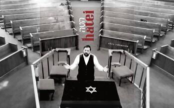 Shea Rubenstein – Hatei [Official Music Video]