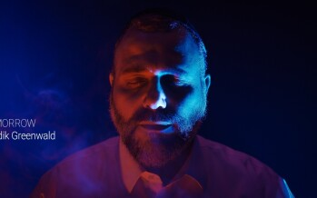 "Tzudik Greenwald Releases A New Song & Video ""Tomorrow"""
