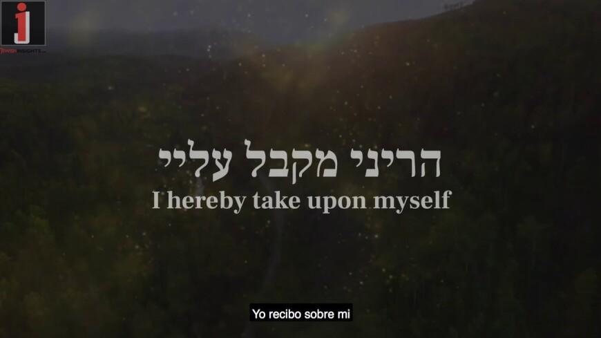 Hareni Acapella – Rav Shlomo Katz