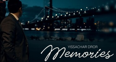 Yissachar Dror | Memories | Acapella