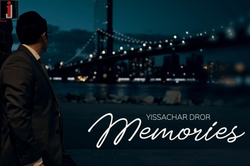 Yissachar Dror | Memories | Acapella