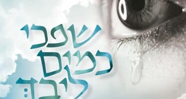 Meir Ben Dror – Shifchi Kamayim Acapella