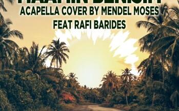 Mendel Moses – Maamin Benisim Feat Rafi Barides