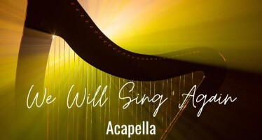 URI DAVIDI – We Will Sing Again (Acapella)