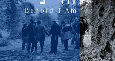 3/40 Hareni (Behold I Am) – Shlomo Katz
