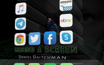 Doniel Daitchman – Behind A Screen [Official Music Video]