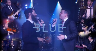 Blue Melody featuring Eli Marcus and Moshe Tischler