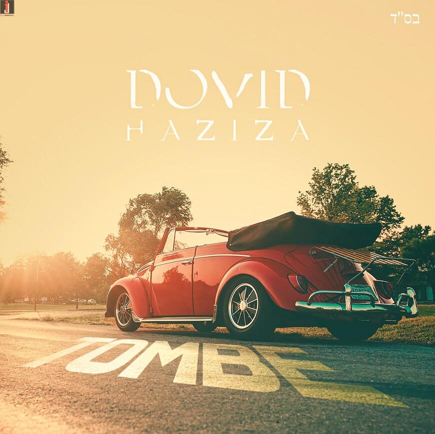 TOMBÉ – DOVID HAZIZA – M. Pokora cover