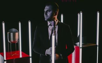 Moshe Lichtenstein – Kol Hayamim! [Official Music Video]
