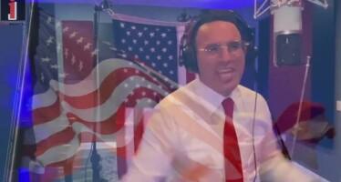 Shwekey – We Love America