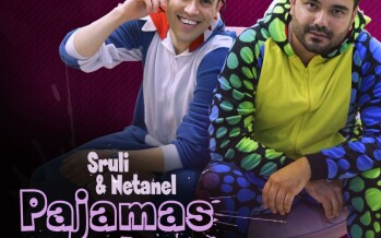 Sruli & Netanel – Pajamas Party (Official Music Video)