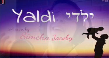 Yaldi | Simcha Jacoby (Avraham Fried & Amram Adar Cover)