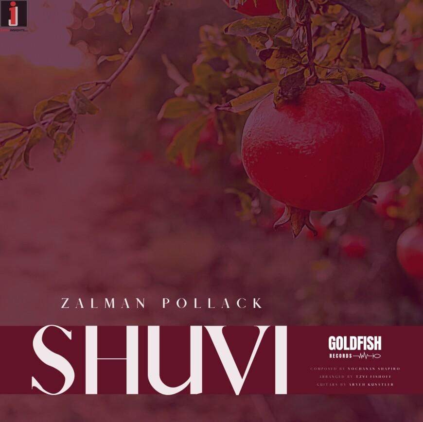 SHUVI – Zalman Pollack