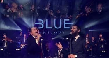 """Misratzeh"" Blue Melody featuring Moshe Tischler and Eli Marcus"